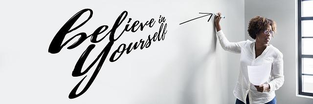 Life coaching is het synoniem van coaching zelfvertrouwen.
